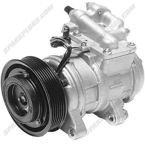 Picture of Denso 471-0278 A/C Compressor