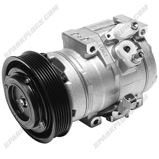 Picture of Denso 471-0280 A/C Compressor