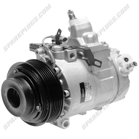 Picture of Denso 471-0281 A/C Compressor