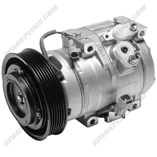 Picture of Denso 471-0282 A/C Compressor