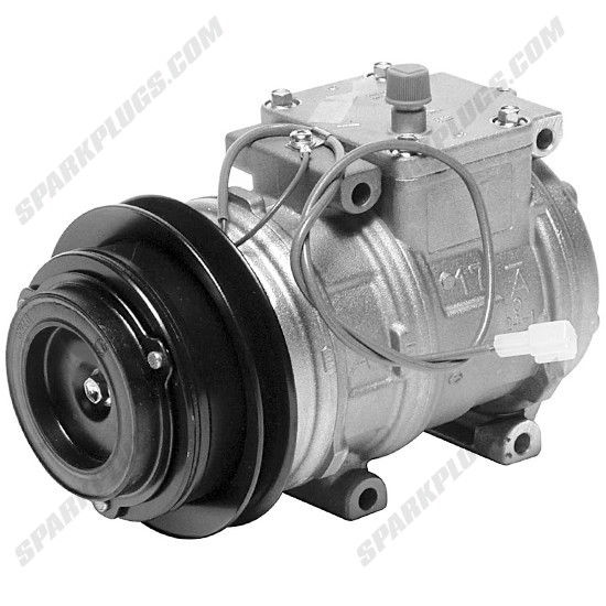 Picture of Denso 471-0286 A/C Compressor