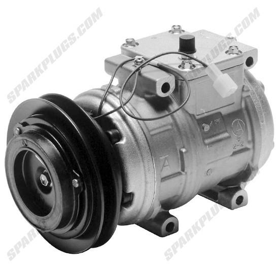 Picture of Denso 471-0290 A/C Compressor