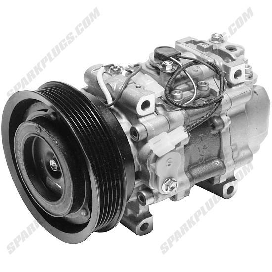 Picture of Denso 471-0291 A/C Compressor