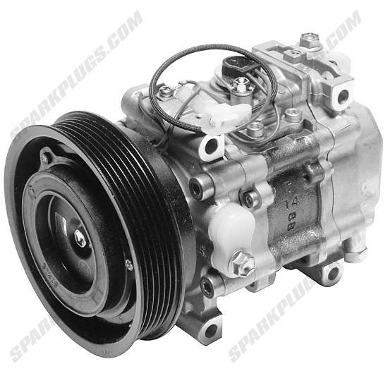 Picture of Denso 471-0292 A/C Compressor
