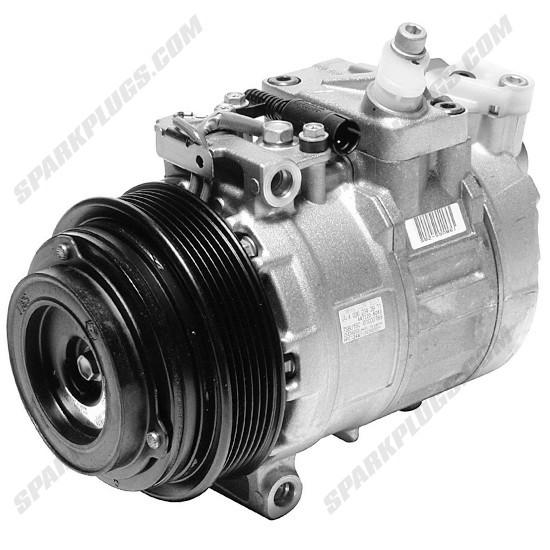 Picture of Denso 471-0293 A/C Compressor