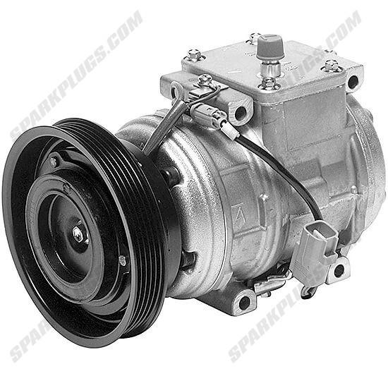 Picture of Denso 471-0297 A/C Compressor