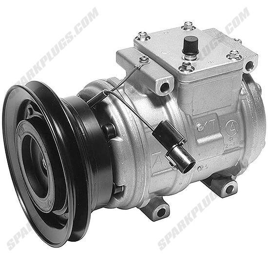 Picture of Denso 471-0305 A/C Compressor