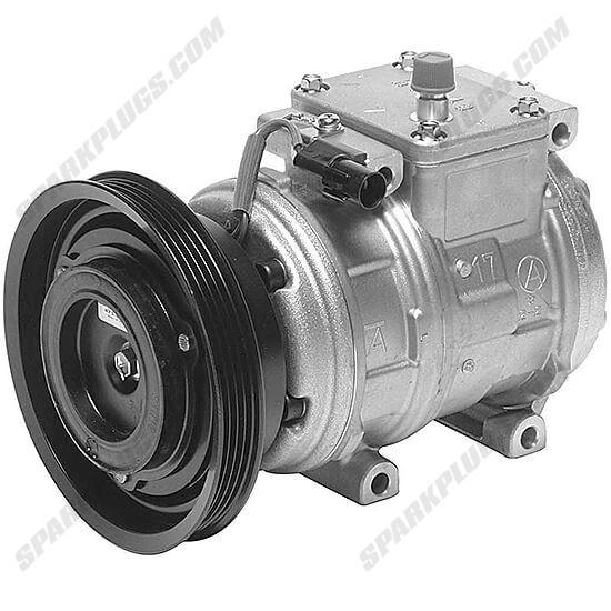 Picture of Denso 471-0307 A/C Compressor
