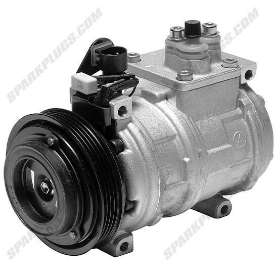 Picture of Denso 471-0313 A/C Compressor