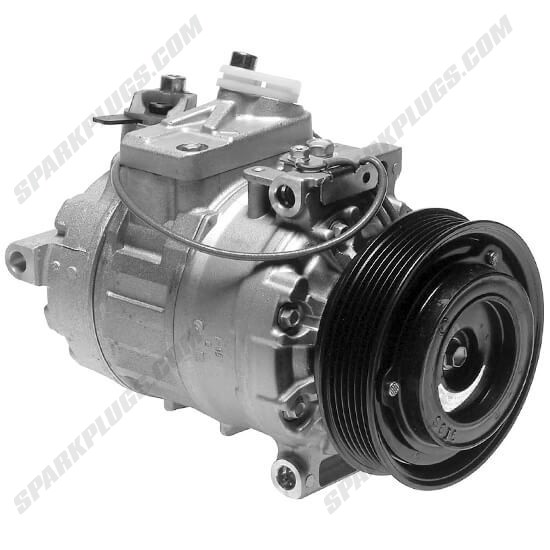 Picture of Denso 471-0325 A/C Compressor