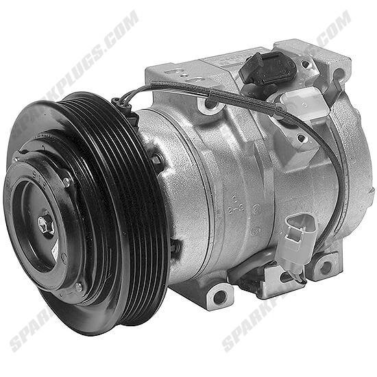 Picture of Denso 471-0327 A/C Compressor