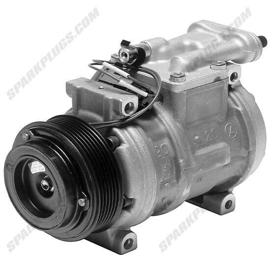 Picture of Denso 471-0331 A/C Compressor