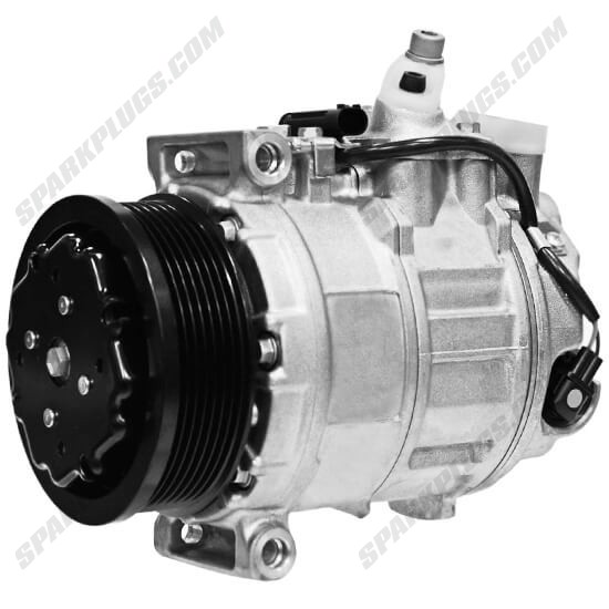 Picture of Denso 471-0463 A/C Compressor