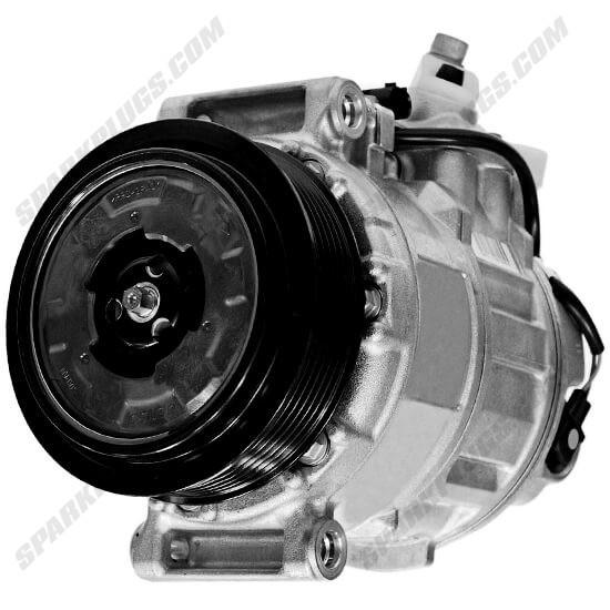 Picture of Denso 471-0465 A/C Compressor