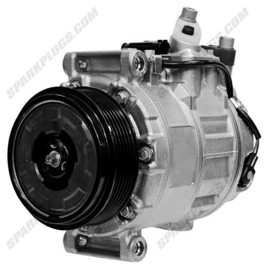 Picture of Denso 471-0468 A/C Compressor