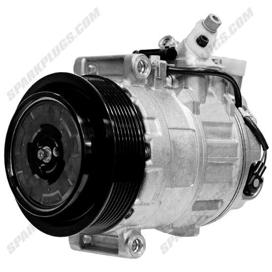 Picture of Denso 471-0471 A/C Compressor