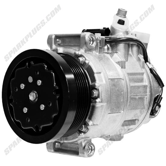 Picture of Denso 471-0472 A/C Compressor