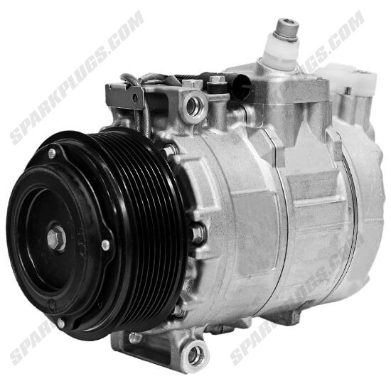 Picture of Denso 471-0478 A/C Compressor