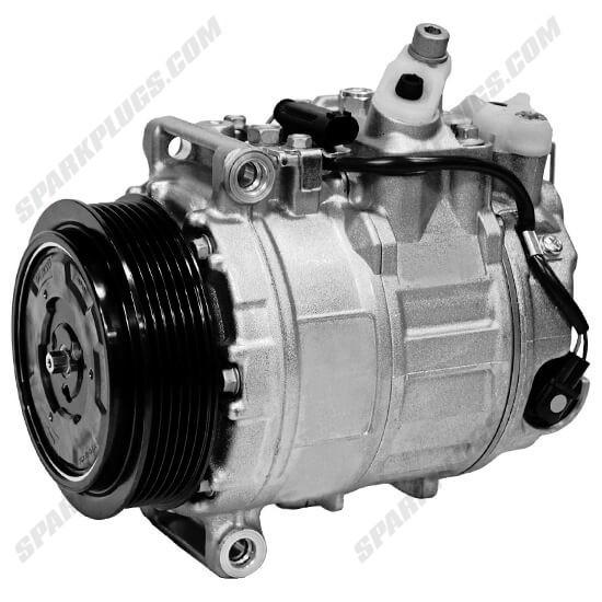 Picture of Denso 471-0480 A/C Compressor