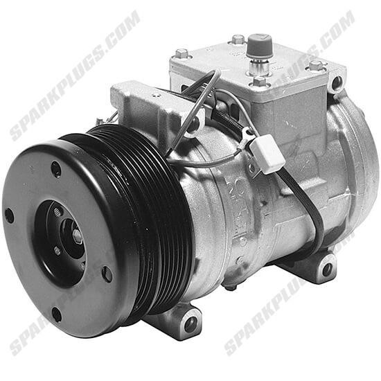 Picture of Denso 471-0481 A/C Compressor