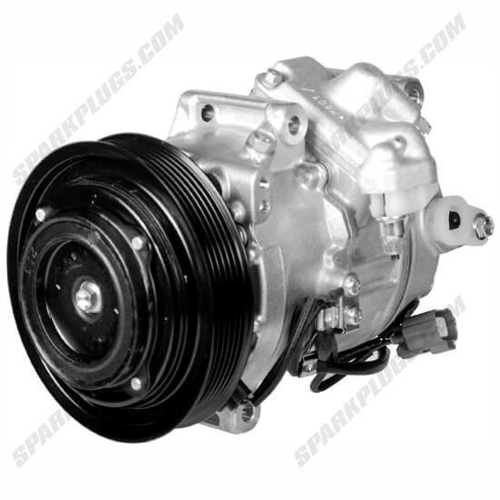Picture of Denso 471-0482 A/C Compressor