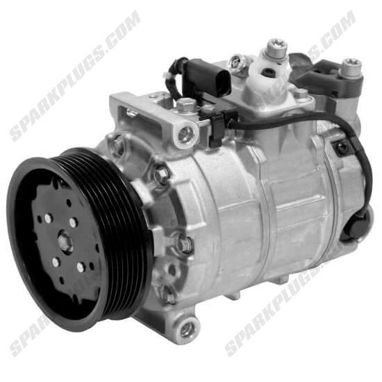 Picture of Denso 471-0490 A/C Compressor