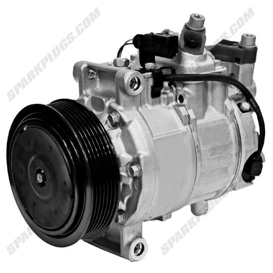 Picture of Denso 471-0491 A/C Compressor