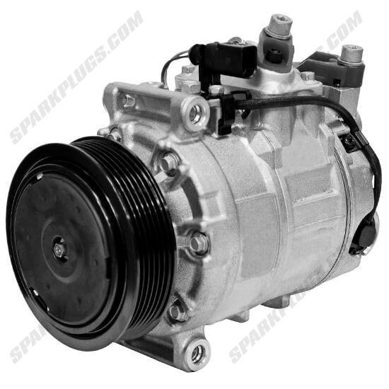 Picture of Denso 471-0492 A/C Compressor