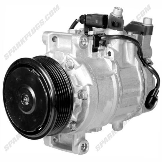Picture of Denso 471-0500 A/C Compressor
