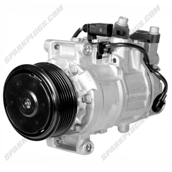 Picture of Denso 471-0503 A/C Compressor