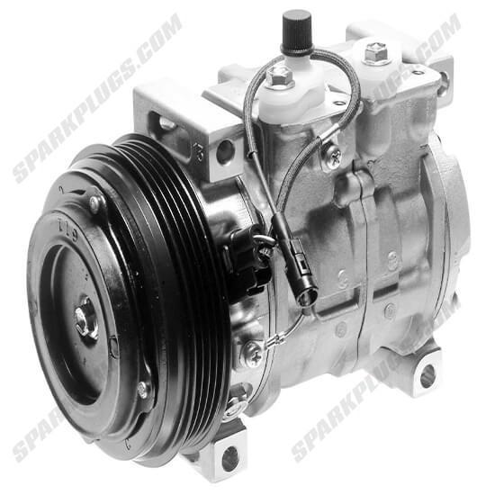 Picture of Denso 471-0507 A/C Compressor