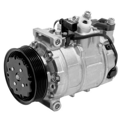 Picture of Denso 471-0514 A/C Compressor