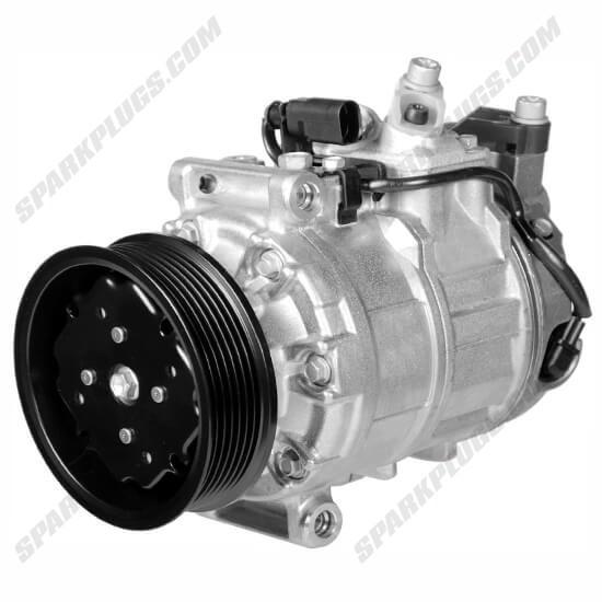Picture of Denso 471-0516 A/C Compressor