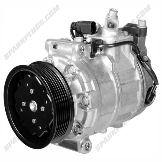Picture of Denso 471-0529 A/C Compressor