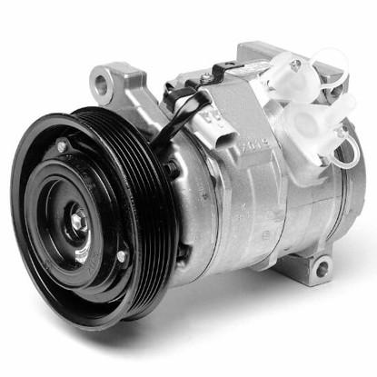 Picture of Denso 471-0536 A/C Compressor