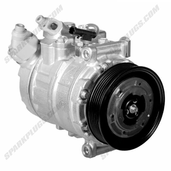 Picture of Denso 471-0542 A/C Compressor