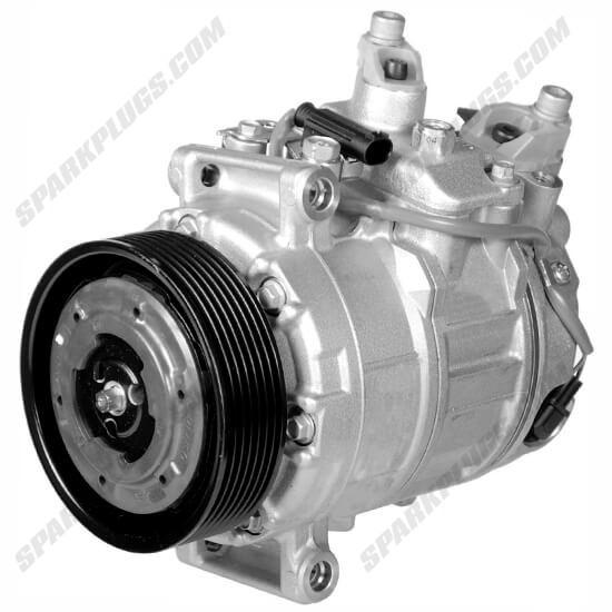Picture of Denso 471-0556 A/C Compressor