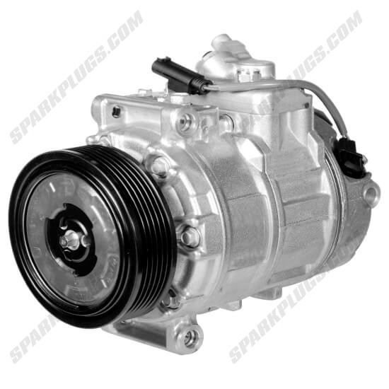 Picture of Denso 471-0559 A/C Compressor