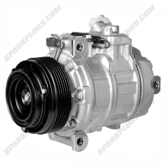 Picture of Denso 471-0560 A/C Compressor