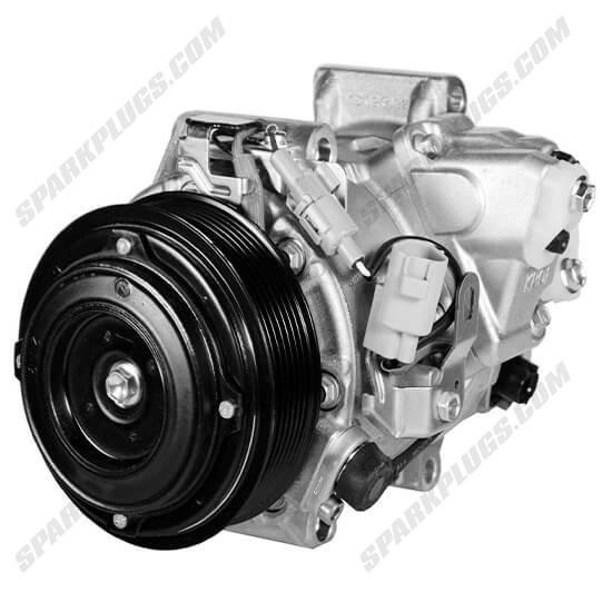 Picture of Denso 471-0565 A/C Compressor