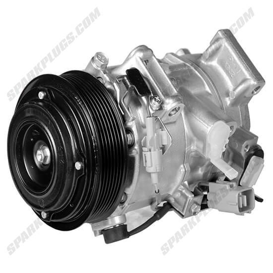 Picture of Denso 471-0568 A/C Compressor