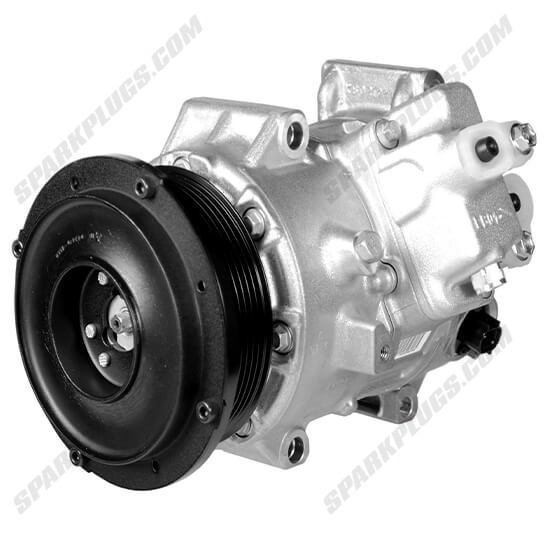 Picture of Denso 471-0573 A/C Compressor
