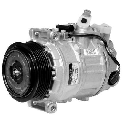 Picture of Denso 471-0578 A/C Compressor