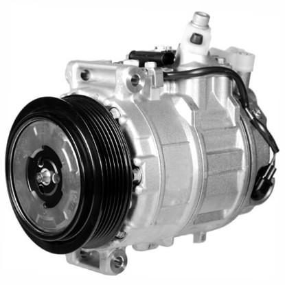 Picture of Denso 471-0579 A/C Compressor