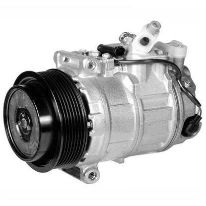 Picture of Denso 471-0580 A/C Compressor