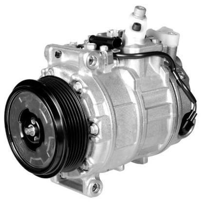 Picture of Denso 471-0581 A/C Compressor