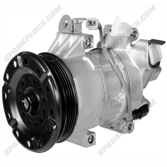Picture of Denso 471-0606 A/C Compressor