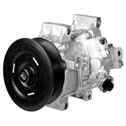 Picture of Denso 471-0607 A/C Compressor