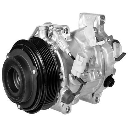 Picture of Denso 471-0611 A/C Compressor