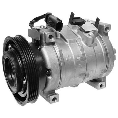 Picture of Denso 471-0802 A/C Compressor
